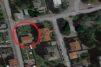 maps villa Lissone sito